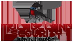 BadDog--MulhollandMove--Mulholland Security - Professional Locksmith Studio City - Locks Locksmith Los Angeles--SmallNewMulhollandLogo